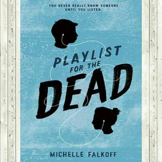 premium ebook - Playlist for the dead