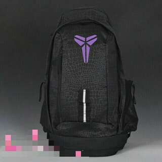Kobe Unisex Large Capacity Sports Training Bag Backpack