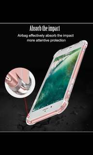 Shockproof IPhone cases