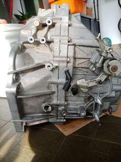 suzuki swift sport zc32s 6 speed gearbox