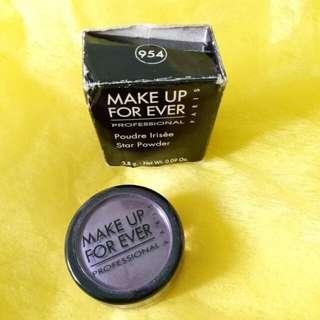 Star powder 954 Make up Forever
