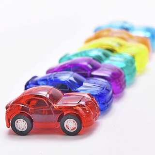✔️Pullback racer toy car