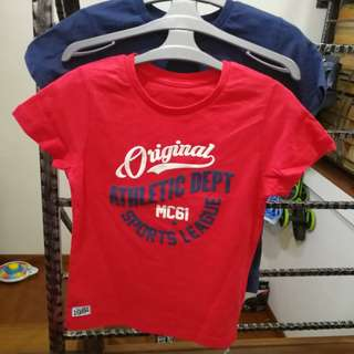 Mothercare t-shirt 5 years old