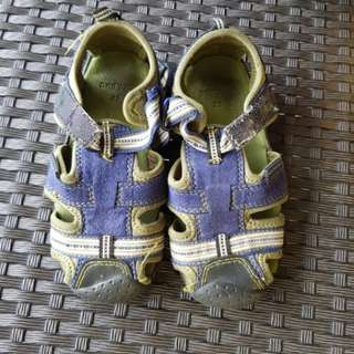 Boy Shoes Pediped