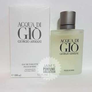 🌸BrandNew Giorgio Armani