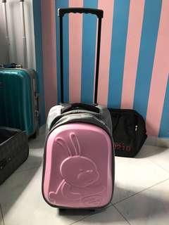 Diaper Bag.2in 1 Backpack/Stroller.