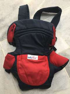 Baby Carrier - Baby Love