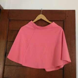 Pink Skirt (Rok Flare)