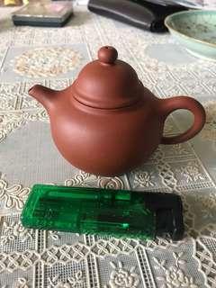Teapot 宜兴红泥茶壶