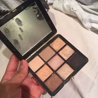 Bobby Brown Palette
