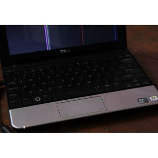 Dell Inspiron Mini 10 Netbook
