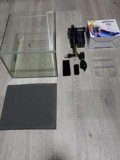 Nano tank kit