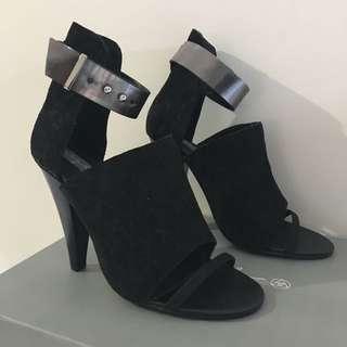 URGE 'maddy' Heels
