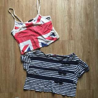 Beach Top Bundle