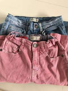 Zara Boy Jeans Bundle