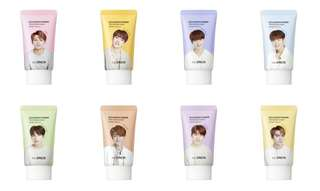 [SPECIAL ORDER] SEVENTEEN X THE SAEM SUNSCREEN