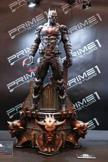 Prime 1 Arkham Knight - Batman Beyond 1/3 Scale