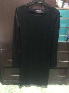 Terranova Black Dress (REPRICED!)