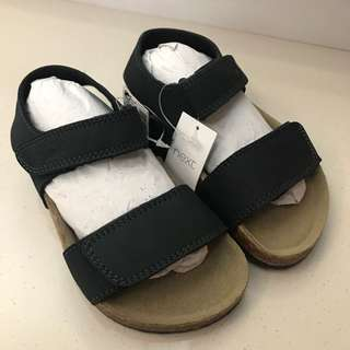 Next UK kids Sandals