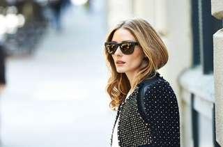 olivia-palermo-x-westward-leaning sunglasses