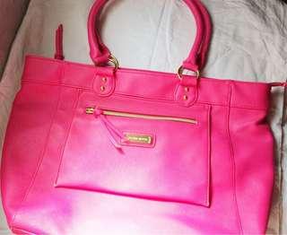 Preloved Large Shoulder Bag