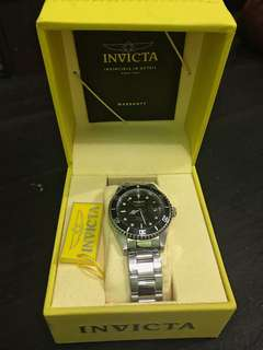 INVICTA WATCH ‼️