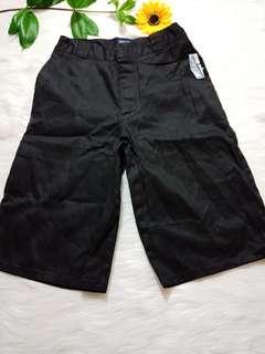 Dickies Black Cargo
