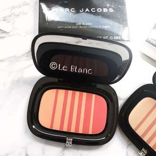 Marc Jacobs Beauty Airblush Kink & Kisses