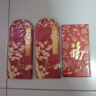 Ang Bao / Red Packets