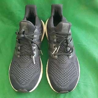 Adidas Ultraboost Core Black V1