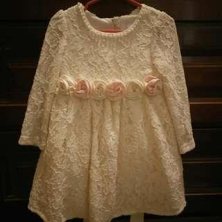 Wonder tot's 1 Year Old Dress