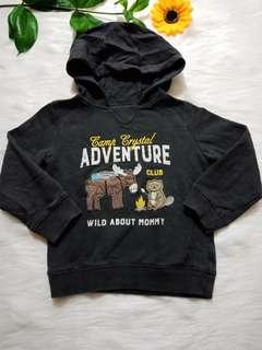 Carter's Adventure Club Sweatshirt