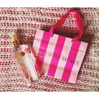 REPRICED Victoria's Secret Fragrance Mist