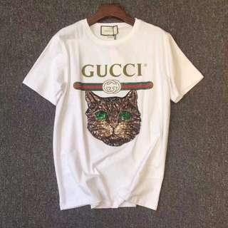 GUCCI Tshirt *high quality