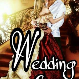 Ebook : Wedding Scandal by PrienceszDinda
