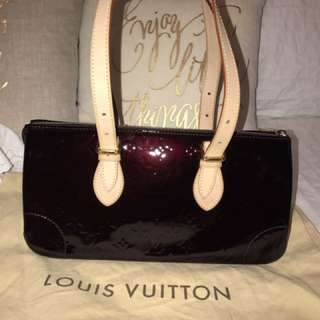 Authentic Louis Vuitton Bag (Limited Edition!!!)