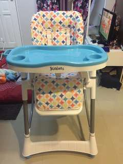 Junior's Feeding chair