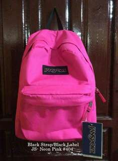 Jansport authentic