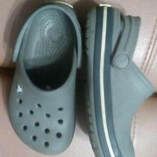 Authentic Crocs Shoe