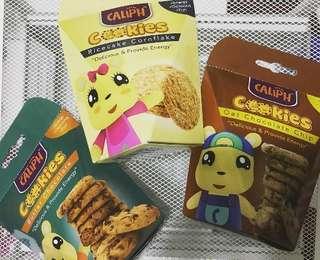 Caliph Cookies