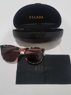 Authentic ESCADA Eyewear