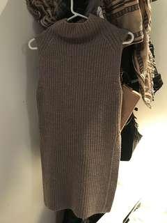 Aritzia Durandal Sweater XXS