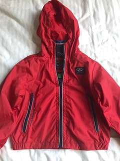 Windbreaker jacket for sale