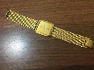 REPRICED! Gold Citizen Watch