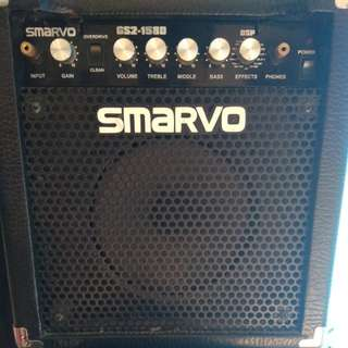 SMARVO (Guitar Amplifier)