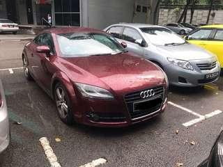 Audi TT 2.0a
