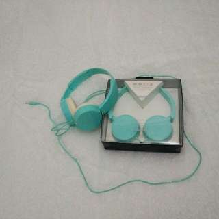 Headphone Miniso Original + Bag