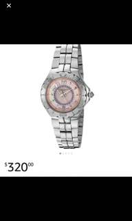 Technomarine women's Sea Pearl Swiss Quartz stainless steel