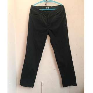 Wranco Jeans Womens Pants Size 34 (W16.5in x L39.5in when laid flat)