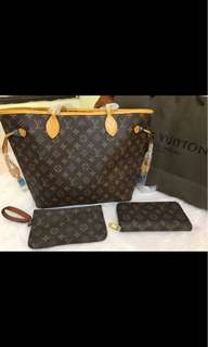 LV bag bundle (Replica)